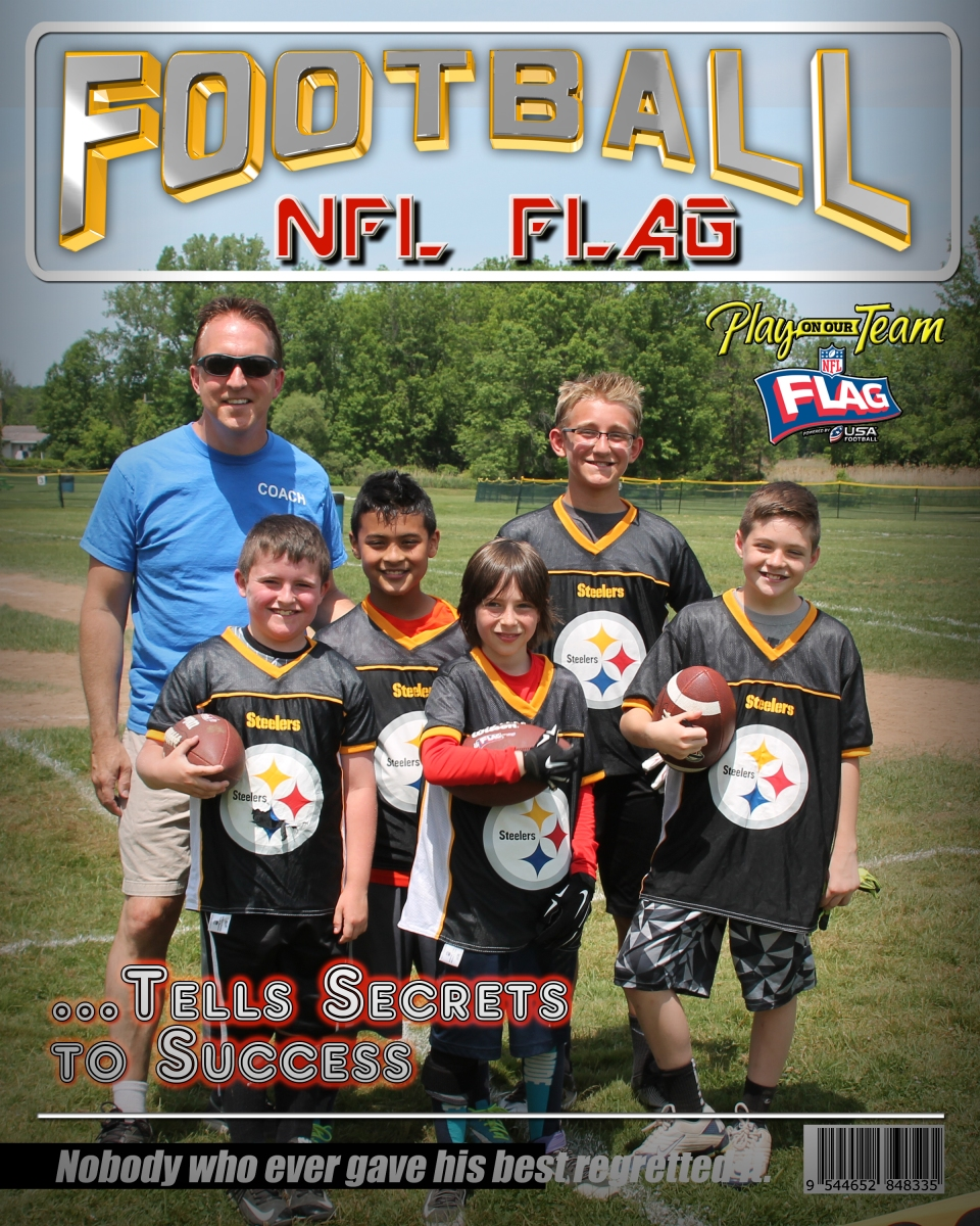 NFL Flag Football Team